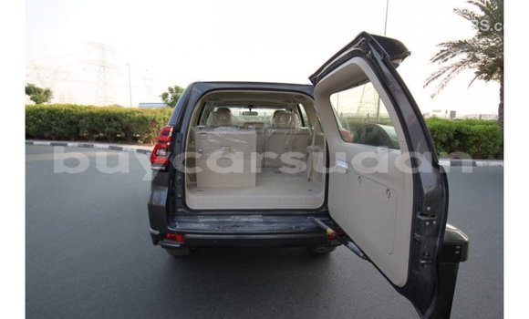 Buy Import Toyota Prado Other Car in Import - Dubai in Al Jazirah State