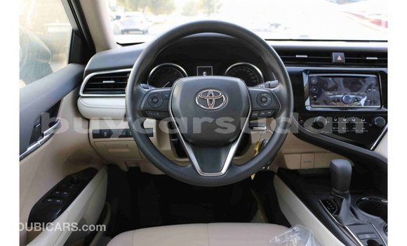Buy Import Toyota Camry Other Car in Import - Dubai in Al Jazirah State