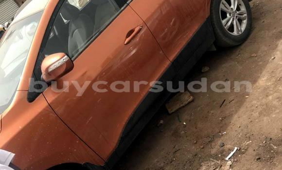 Buy Used Hyundai Tucson Brown Car in Khartoum in Khartoum