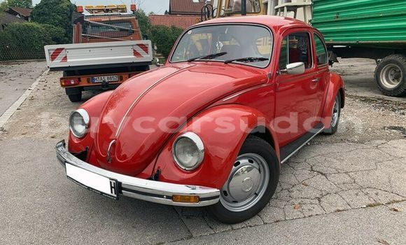Medium with watermark volkswagen beetle khartoum khartoum 1381