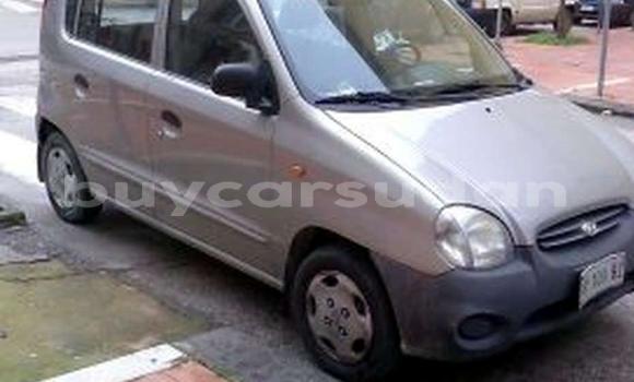 Buy Used Hyundai Atoz Other Car in Nyala in South Darfur