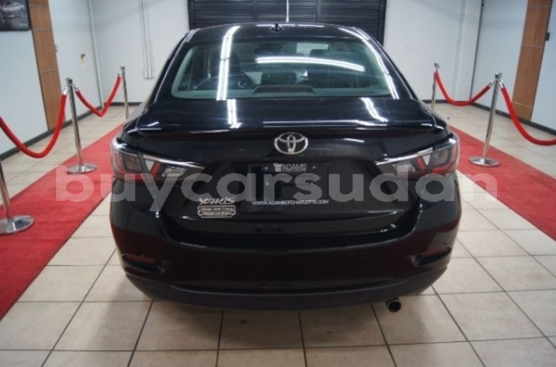 Big with watermark toyota yaris kassala al%e2%80%93masnah 1545