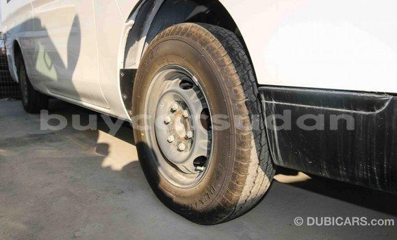 Buy Import Nissan 350Z White Car in Import - Dubai in Al Jazirah State