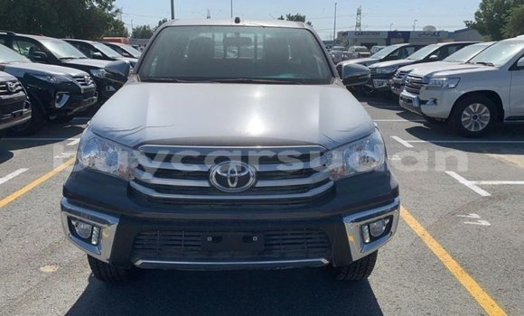 Medium with watermark toyota hilux al jazirah state import dubai 2166