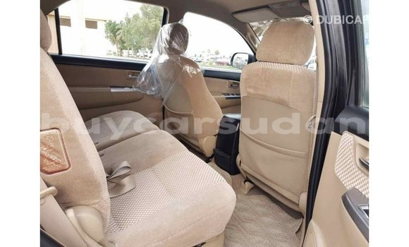 Buy Import Toyota Fortuner Other Car in Import - Dubai in Al Jazirah State