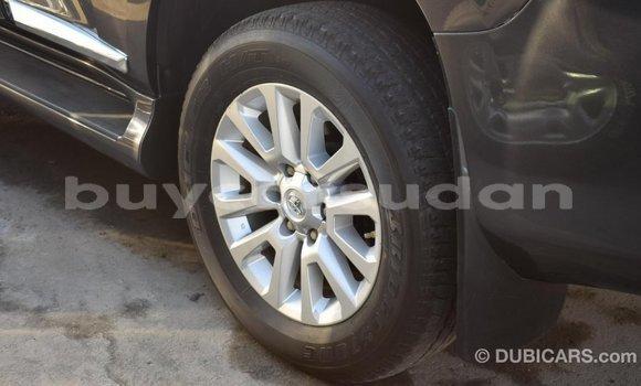 Buy Import Toyota Prado Other Car in Import - Dubai in Al Jazirah State