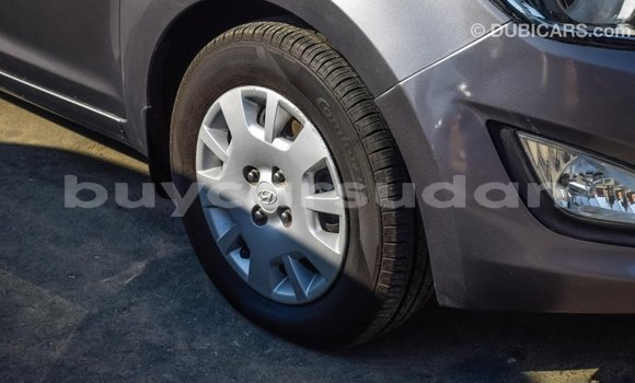 Buy Import Hyundai i20 Other Car in Import - Dubai in Al Jazirah State
