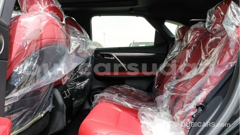Big with watermark lexus rx 300 al jazirah state import dubai 3041