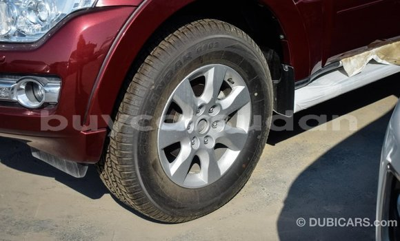 Buy Import Mitsubishi Pajero Other Car in Import - Dubai in Al Jazirah State