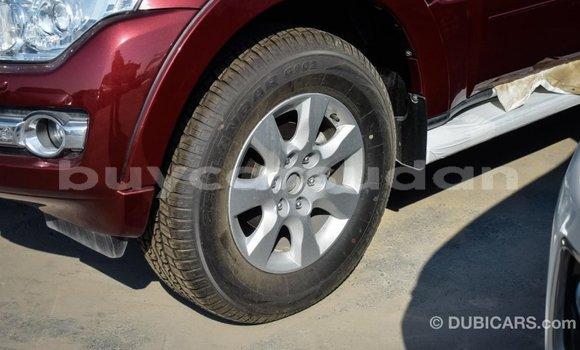 Buy Import Mitsubishi Pajero Other Car in Import - Dubai in Al Jazirah State