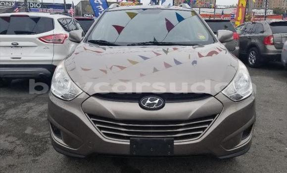 Buy Used Hyundai Tucson Other Car in Doka in al-Qadarif