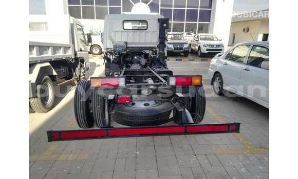 Buy Import Mitsubishi i White Car in Import - Dubai in Al Jazirah State
