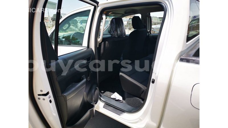 Big with watermark toyota hilux al jazirah state import dubai 3352