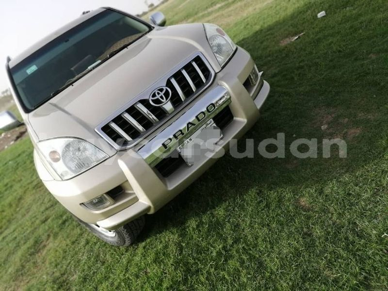 Big with watermark toyota land cruiser prado khartoum khartoum 3355