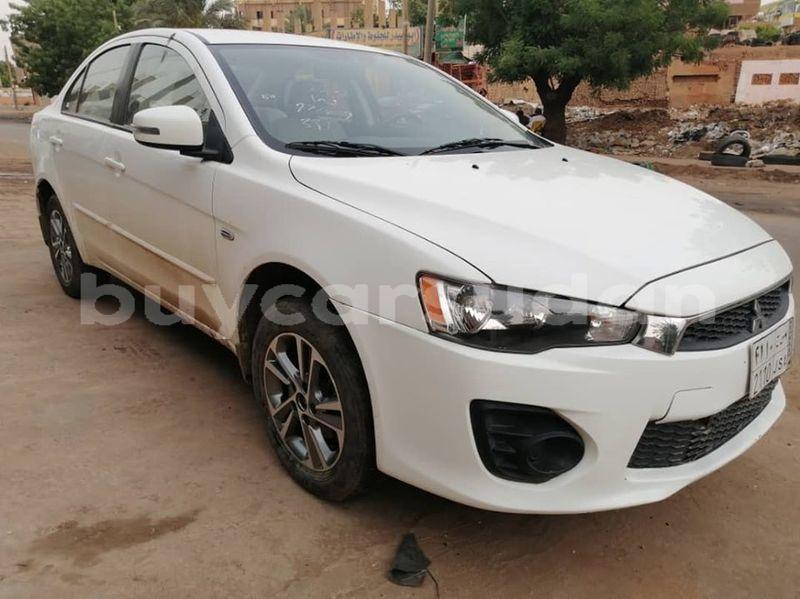 Big with watermark mitsubishi lancer khartoum khartoum 3358