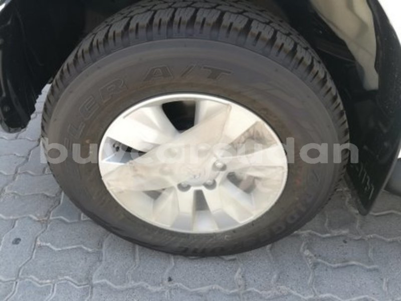 Big with watermark toyota hilux al jazirah state import dubai 3369