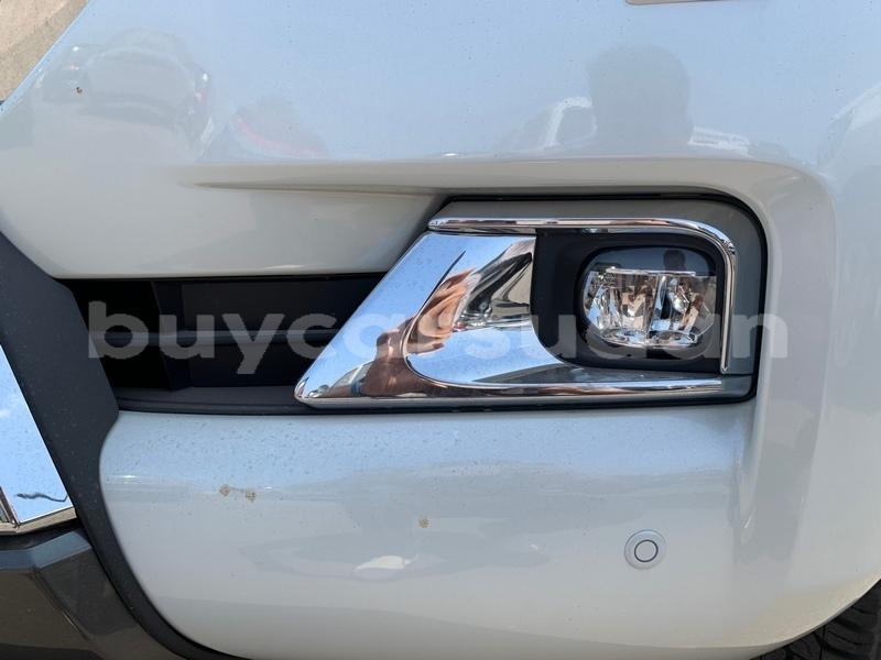 Big with watermark toyota land cruiser al jazirah state import dubai 3374