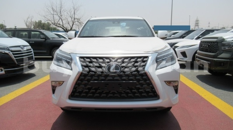 Big with watermark lexus gx al jazirah state import dubai 3388