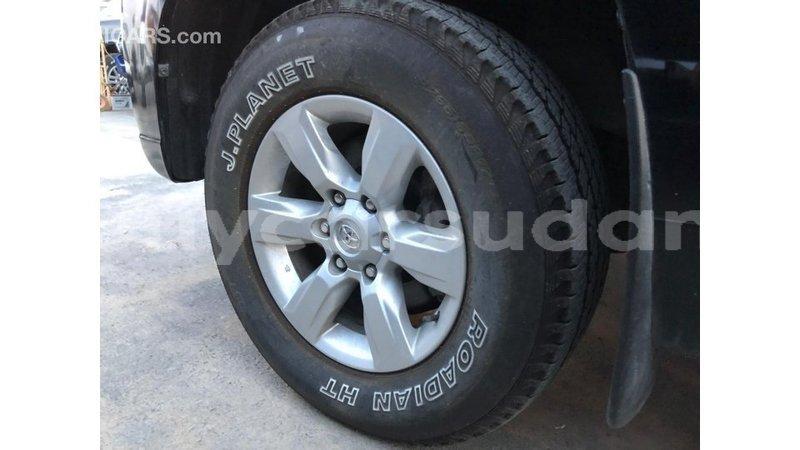 Big with watermark toyota prado al jazirah state import dubai 3460