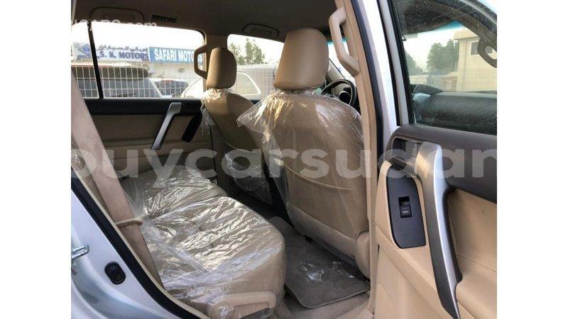 Big with watermark toyota prado al jazirah state import dubai 3469