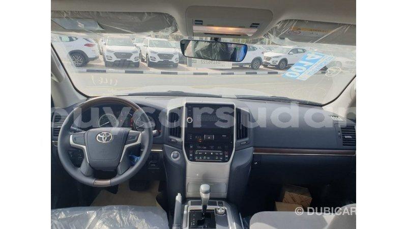 Big with watermark toyota land cruiser al jazirah state import dubai 3491