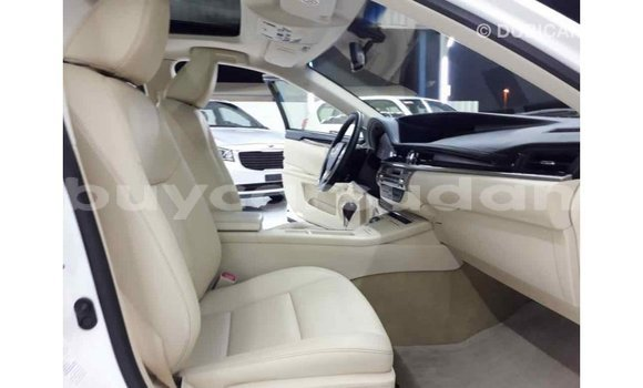 Buy Import Lexus ES White Car in Import - Dubai in Al Jazirah State