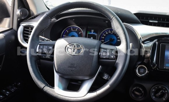 Buy Import Toyota Hilux Other Car in Import - Dubai in Al Jazirah State