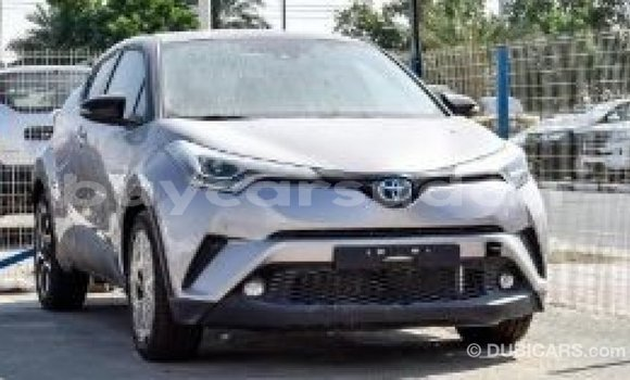Buy Import Toyota C-HR Other Car in Import - Dubai in Al Jazirah State