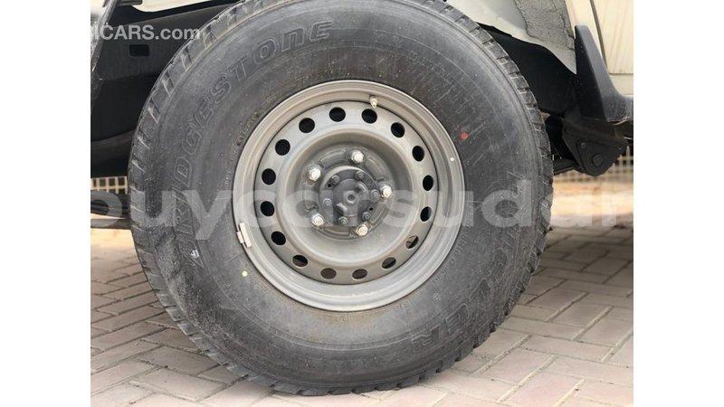 Big with watermark toyota land cruiser al jazirah state import dubai 3960