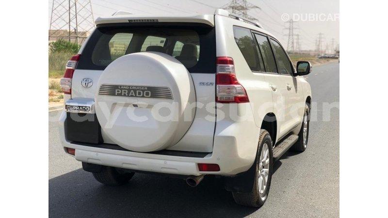 Big with watermark toyota prado al jazirah state import dubai 3989