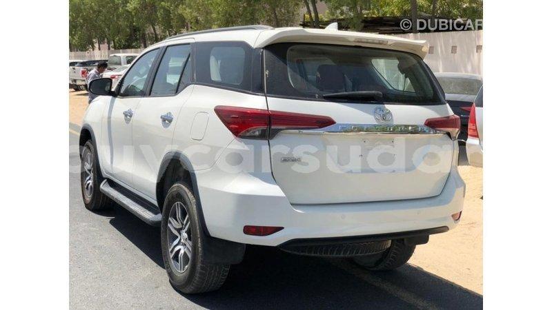Big with watermark toyota fortuner al jazirah state import dubai 3999