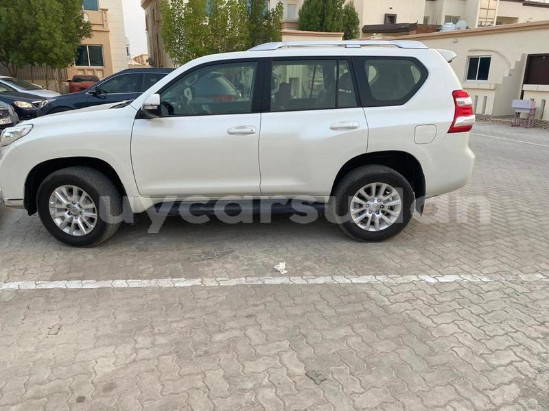 Big with watermark toyota prado khartoum khartoum 4085
