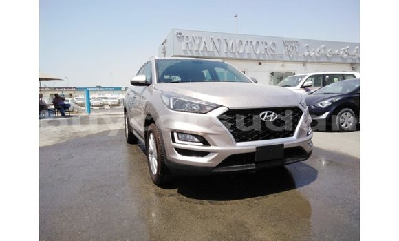 Buy Import Hyundai Tucson Other Car in Import - Dubai in Al Jazirah State