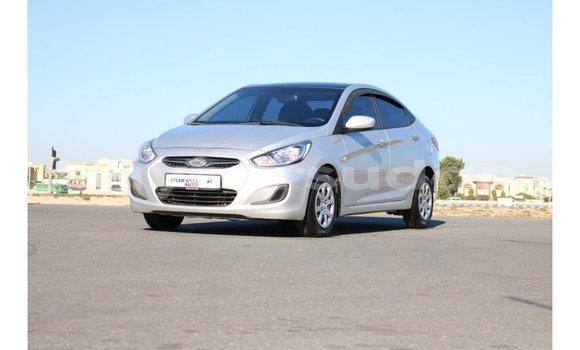 Buy Import Hyundai Accent Other Car in Import - Dubai in Al Jazirah State