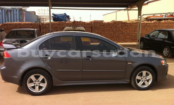 Buy Used Mitsubishi Lancer Other Car in Ad-Damazin in Blue Nile