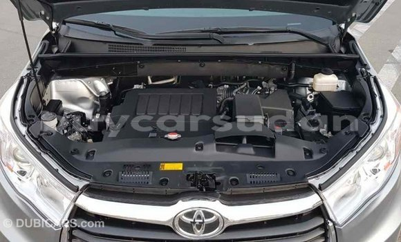 Buy Import Toyota Highlander Other Car in Import - Dubai in Al Jazirah State