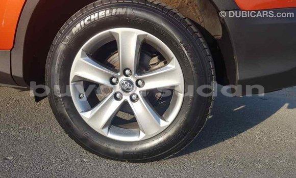 Buy Import Toyota RAV4 Other Car in Import - Dubai in Al Jazirah State