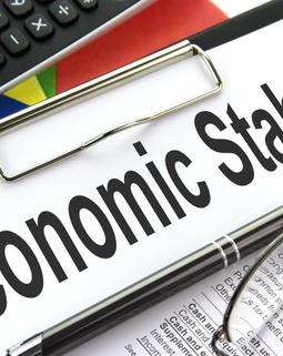Thumb economic stability